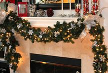 Holiday Decor / by Laurie Bustamante