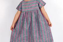Little dress / Sweet baby