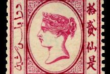 Labuan Stamps