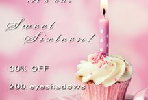 Aromaleigh Sales & Promotions / by Aromaleigh www.aromaleighcosmetics.com