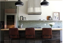 Cool interior design