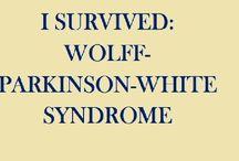 WPW (Wolff Parkinson White)