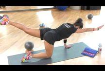 ασκησεις για ενδυναμωση μεσης