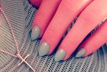 Stiletto nails ❤️