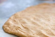 Recipe- Doughs and Bread