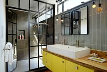 Badeværelse/WC