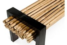 Bamboo project forniture