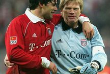 FC Bayern Legends