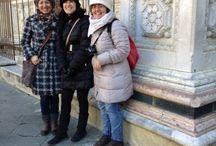 #unterzociascuno live / Blog Tour 2-3 e 9-10 Marzo 2013. Sei blogger, due weekend, tre terzi, una città: Siena / by Hotel Siena Borgo Grondaie