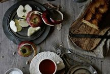 Rustic Food   Photography