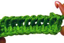 Crochet / by Jennifer Hayden