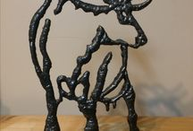 Sculptors in Metal