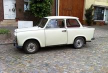 Trabant 601 / Trabant Cars