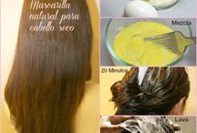 cabello seco (Leslie)