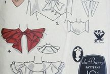 Pattern for collars‍⚖️