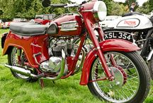 Triumph Motorbikes / All about triumph motorbikes