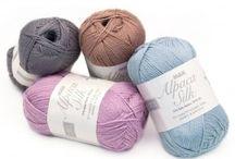 Yarns,Yarns & Yarns :)
