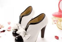 Shoes from Dresslily