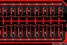 PCB's Layout Design / Discover PCB Layout Design