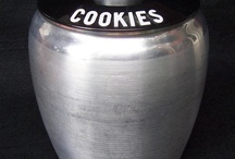 Cookie Jars / by anita phillips