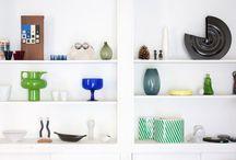 Tableware / 食器・テーブルウェア