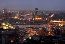 [Beograd] / Belgrado + Belgrade + Belgrad   @jigalle