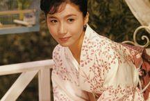 Kimono & Yukata / 着物と浴衣