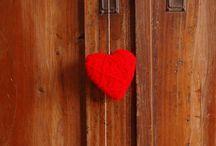 serca i Walentynki / hearts and Valentine's Day / ...by wyrazić swe uczucia   ...to express feelings