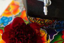 Mexican Fiesta / My 30th birthday ideas
