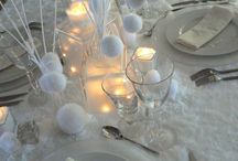 Table d'hiver