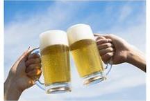 Fotki piwa w szkle