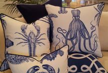 cushions to die for....