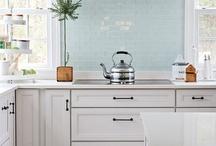 Kitchen / by Mary Watson