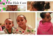 HAIR CARE , HAIR STYLES for GIRLS