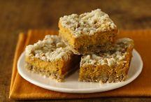 gluten free yummies / by Jaime Purdy