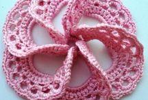 Crochet / by Sarah Williams