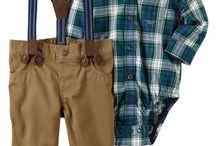 Rowan wardrobe