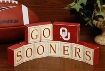 University of Oklahoma / by Lynn Loghry