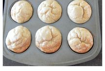 Protein baking