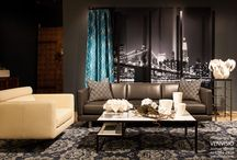 Interior Design Photography / Photography of interior design and fine home furnishings