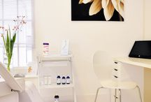 Clinic Decoration Ideas