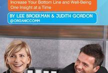 Organic Communication - Lee Broekman
