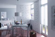 Papel Pintado Aqua Déco 2015 / ¡¡NOVEDAD EN TIENDA! ¡¡Papeles Pintados para paredes entre 30 y 60 EUROS!! Una preciosa colección de papeles pintados para baños y cocinas que decorrarán las paredes con buen gusto y estilo.