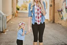 ideas madre-hija