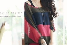 Fashion  / by Amira Larora