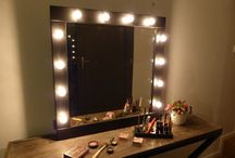 Makeup mirrors - Vanity mirrors