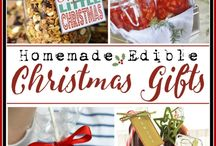 Edible gifts 2016
