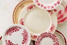 Nice Things - Porcelain