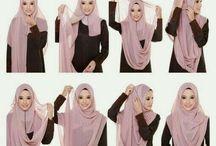 hijab tutor