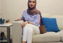 trend hijab 2018